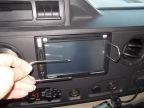 Updating Rhoda's Onboard Magnadyne GPS